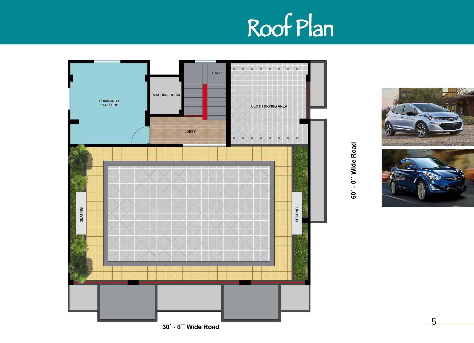 MITU MAQBOOL COTTAGE - Mitu Properties LTD.